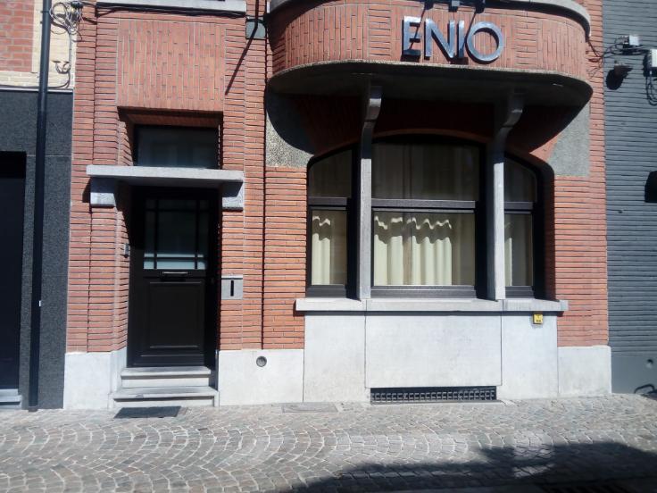 Appartement de 2façades à louerà Aalst auprix de 600€ - (5894545)