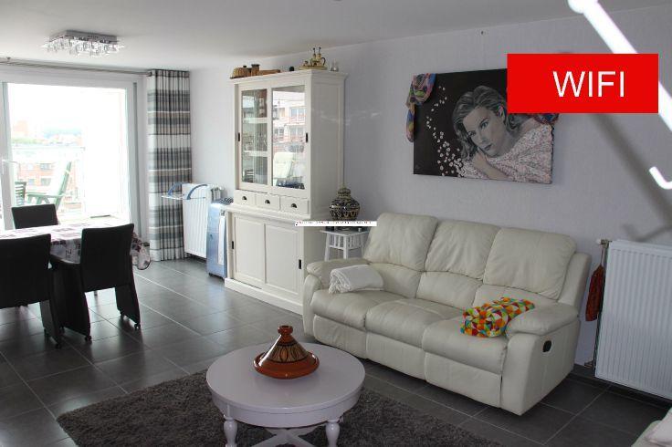 Belgique : locationde vacances -Duplex au prixde 0€ -(5894715)