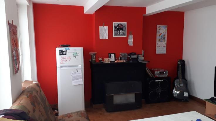 Appartement de 2façades à louerà Liège auprix de 395€ - (5895979)