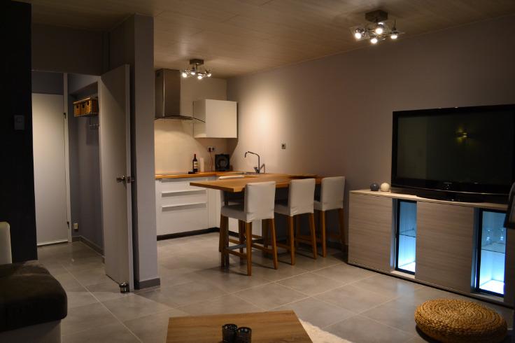 Belgique : locationde vacances -Appartement au prixde 0€ -(5897831)