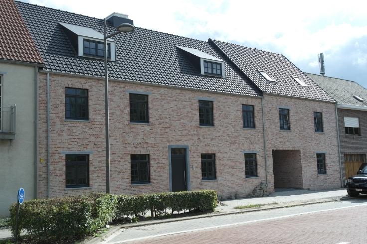 Penthouse à louerà St-Katelijne-Waver auprix de 935€ - (5898677)