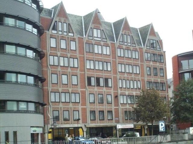 Flat/Studio van 2gevels te huurte Anvers voor600 € -(5906152)
