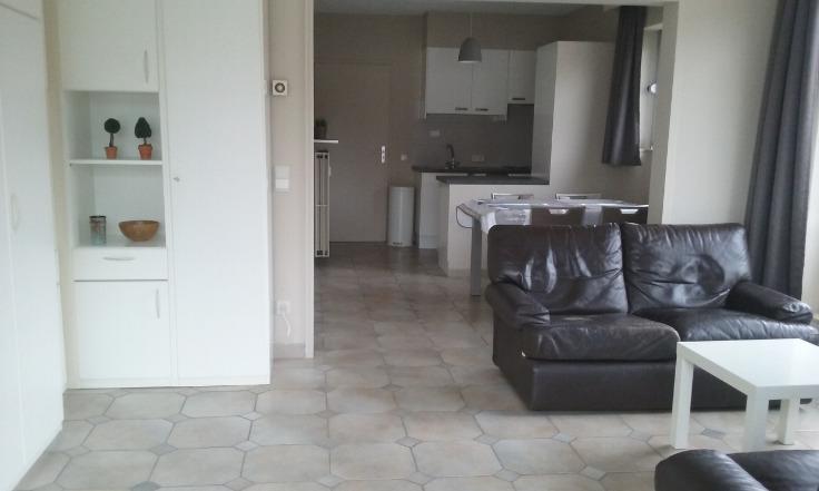 Belgique : locationde vacances -Appartement au prixde 0€ -(5918036)