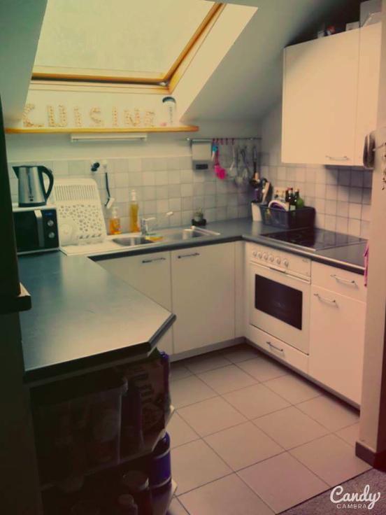 Appartement de 4façades à louerà Bastogne auprix de 520€ - (5918873)