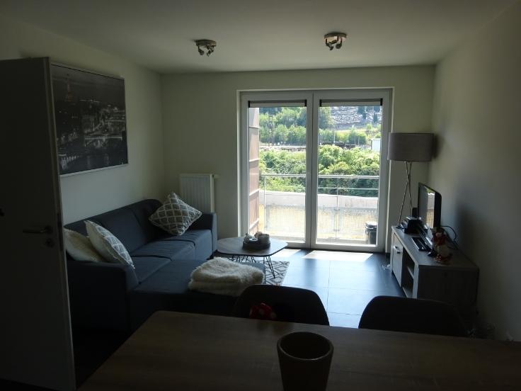 Appartement de 1façade à louerà Pepinster auprix de 650€ - (5923701)