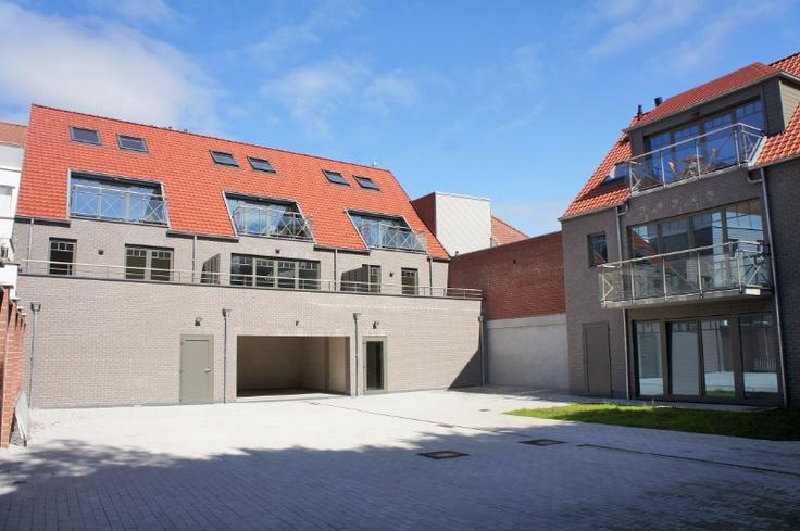 Appartement à vendreà Knokke-Heist auprix de 475.000€ - (5925811)