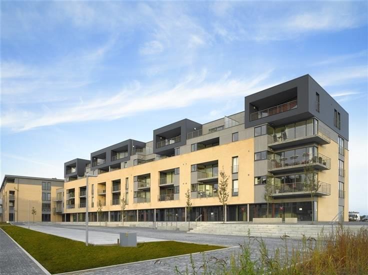 Projet immobilier àvendre à Tournaiau prix de174.000 à 377.000€ - (5928100)