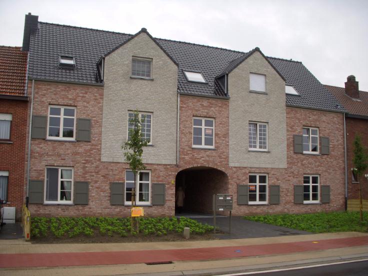 Appartement de 2façades à louerà Ramsel auprix de 780€ - (5931030)