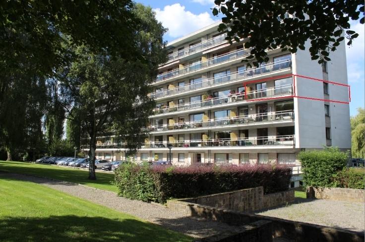 Appartement de 3façades à louerà Embourg auprix de 750€ - (5931071)