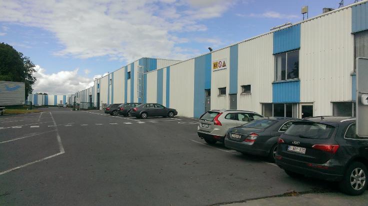 Immeuble mixte tehuur te Wielsbekevoor 99.000 €- (5931705)