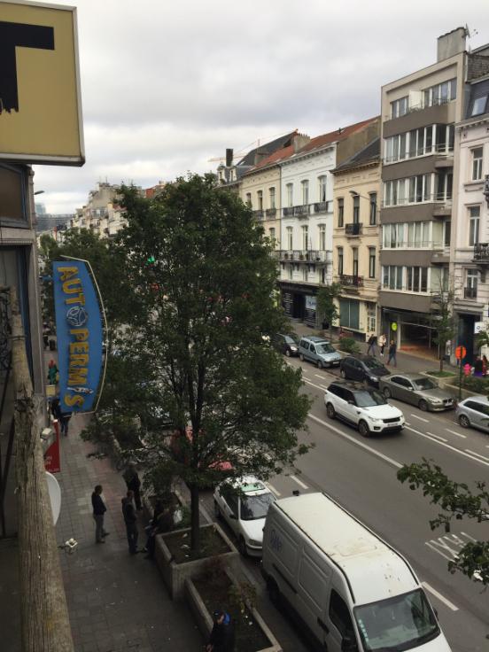 Appartement te huurte Bruxelles villevoor 750 €- (5934745)