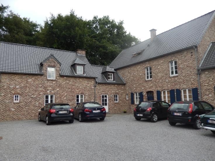 Appartement te huurte Beaufays voor800 € -(5936450)