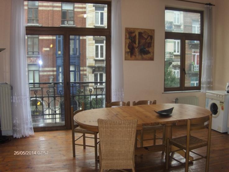 Appartement for rentin Schaerbeek auprix de 720€ - (5940346)