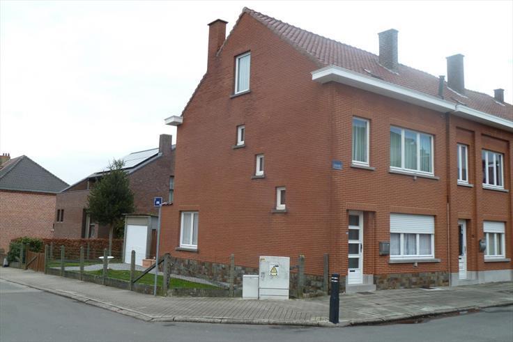 Maison te koopte Halle voor215.000 € -(5940616)