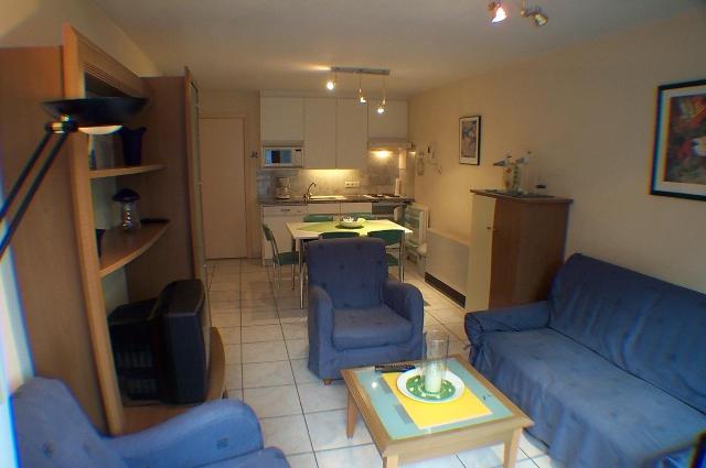 Belgique : locationde vacances -Appartement au prixde 0€ -(5941681)