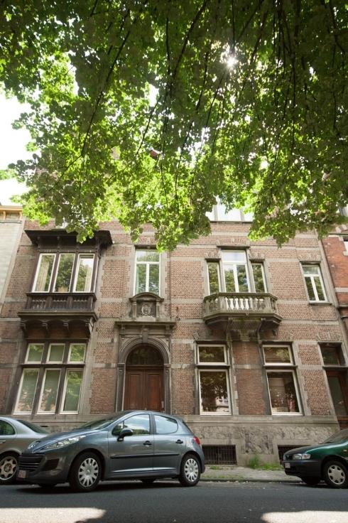 Appartement van 1gevel te huurte Tournai voor580 € -(5948472)