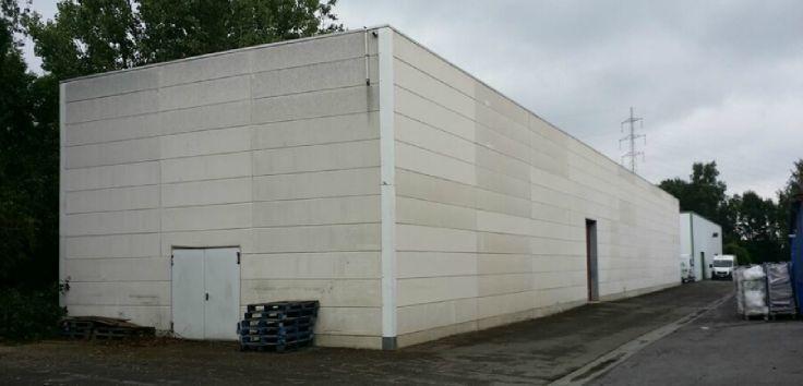 Immeuble industriel àlouer à LaLouviere au prixde 18.000 €- (5951004)