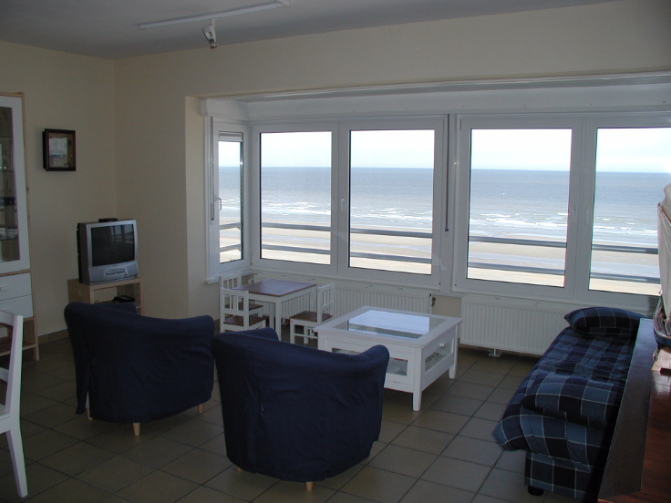 Belgique : locationde vacances -Appartement au prixde 0€ -(5952982)