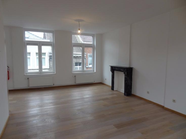 Duplex van 2gevels te huurte Binche voor650 € -(5957113)