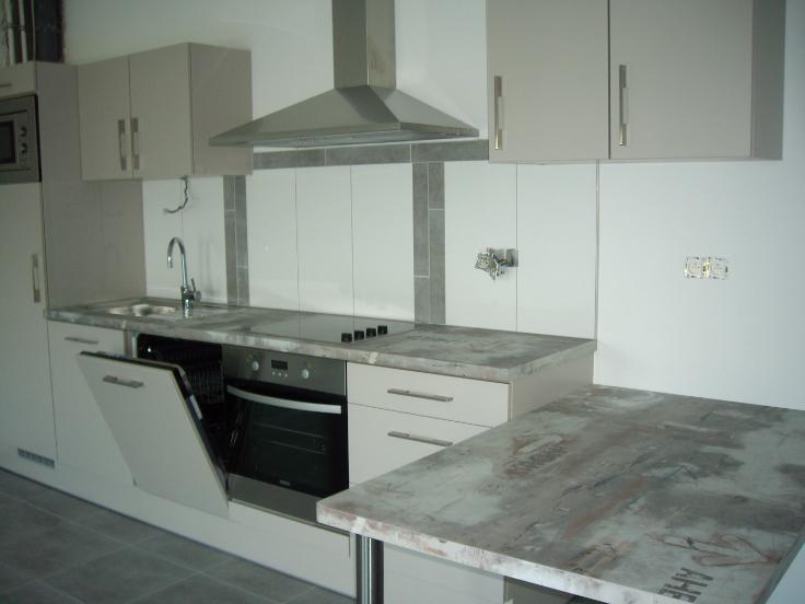 Appartement van 3gevels te huurte Flémalle-Grande voor660 € -(5959057)