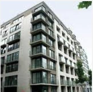 Appartement van 3gevels te huurte Brussel -Stad voor 1.040€ - (5964143)