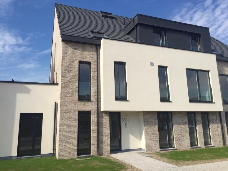 Appartement de 2façades à louerà Zemst auprix de 890€ - (5968125)