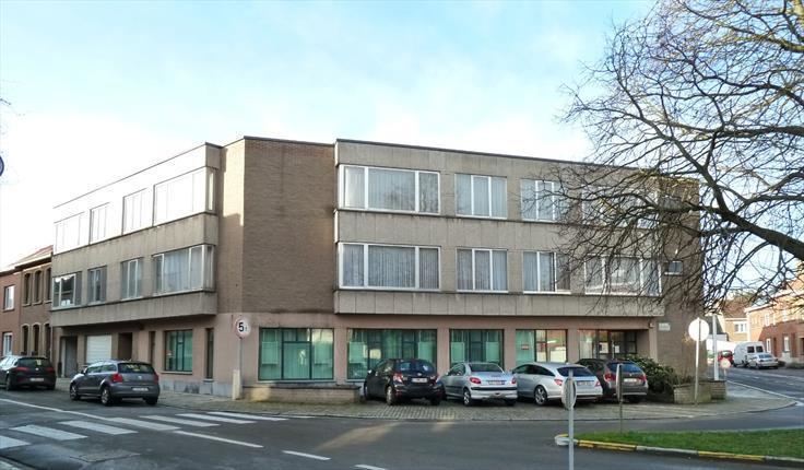 Bureaux à vendreà Sint-Pieters-Leeuw auprix de 259.000€ - (5971907)