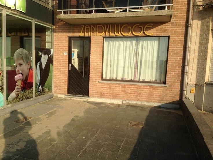 Belgique : vakantiewoning- Rez-de-chaussée voor0€ - (5972101)