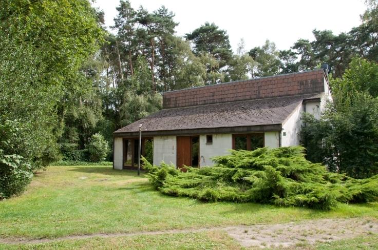 Villa de 4façades à vendreà Keerbergen auprix de 445.000€ - (5975020)