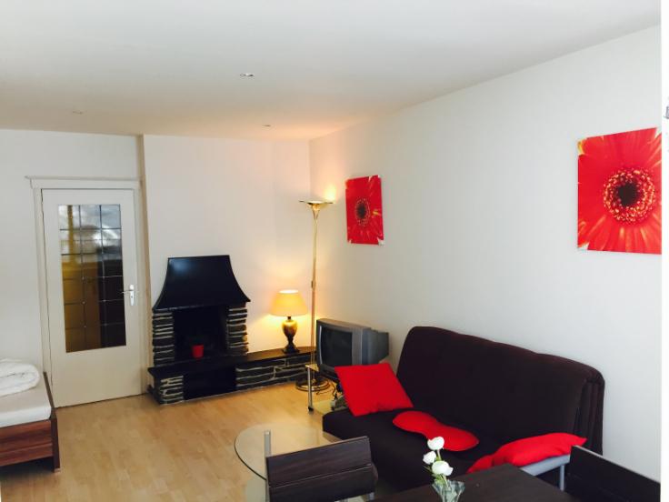 Flat/Studio te huurte Bruxelles villevoor 700 €- (5978292)