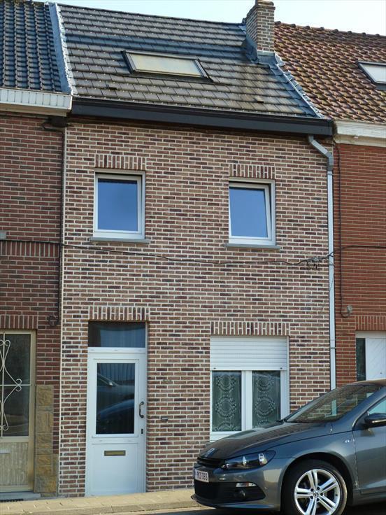 Maison for salein Lembeek auprix de 169.000€ - (5978889)