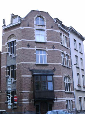 Appartement with 2frontages for rentin Anvers auprix de 520€ - (5982675)