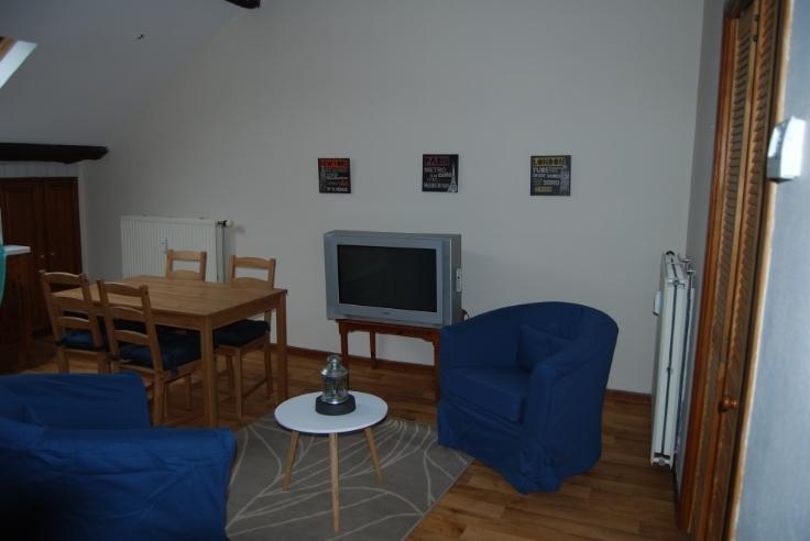 Flat/Studio te huurte Rochefort voor400 € -(5988390)