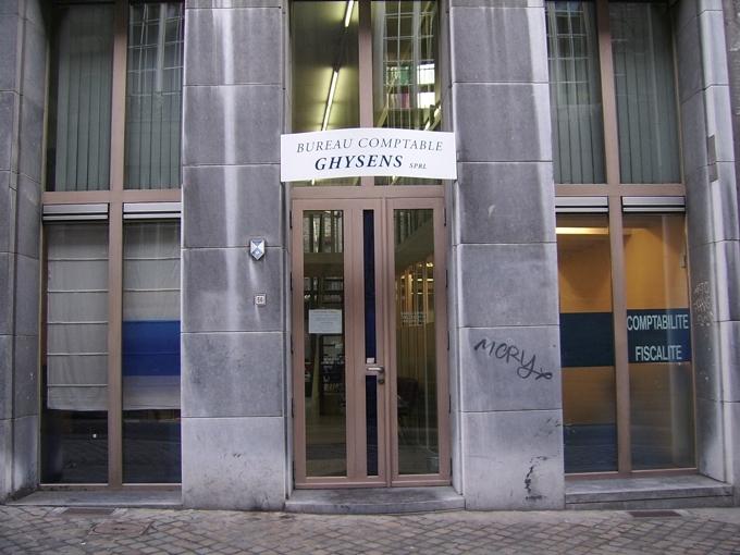 Bureaux van 2gevels te huurte Liège voor3.000 € -(5988995)