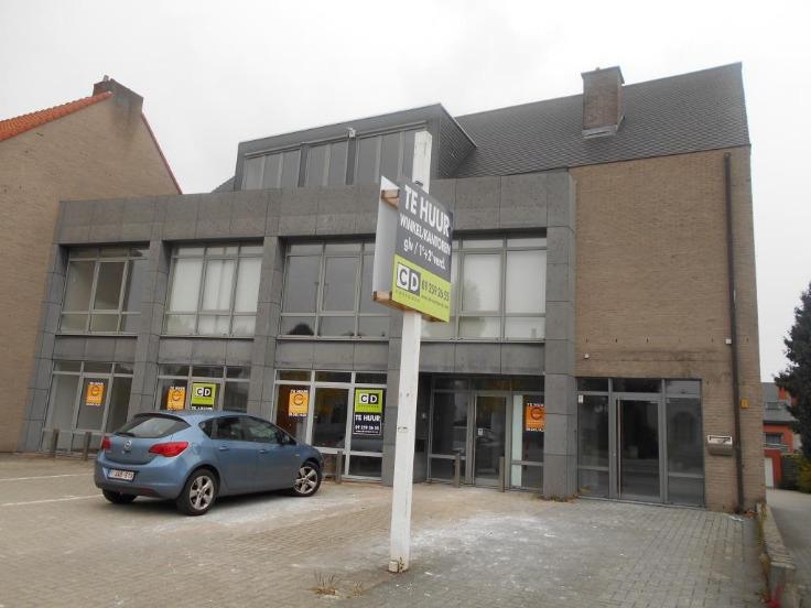 Immeuble de bureauxà louer àAalst au prixde 34.800 €- (5999714)