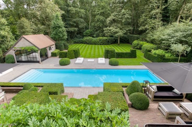 Villa for salein 's-Gravenwezel auprix de 1.295.000€ - (6000181)