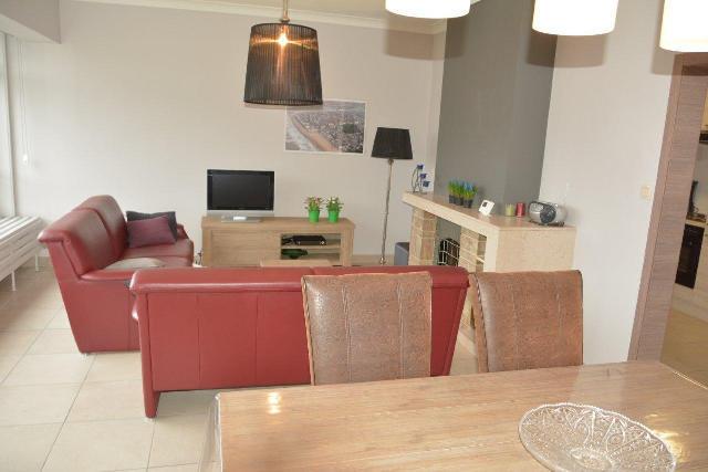 Belgique : vakantiewoning- Appartement voor0€ - (6000479)