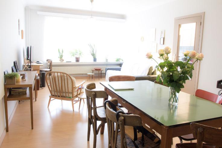 Appartement van 2gevels te huurte Anvers 1voor 670 €- (6002465)