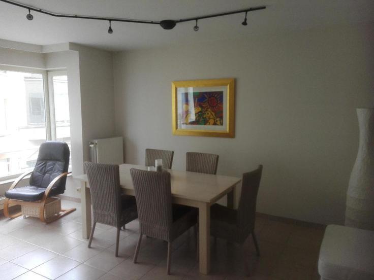 Belgique : vakantiewoning- Appartement voor0€ - (6004721)