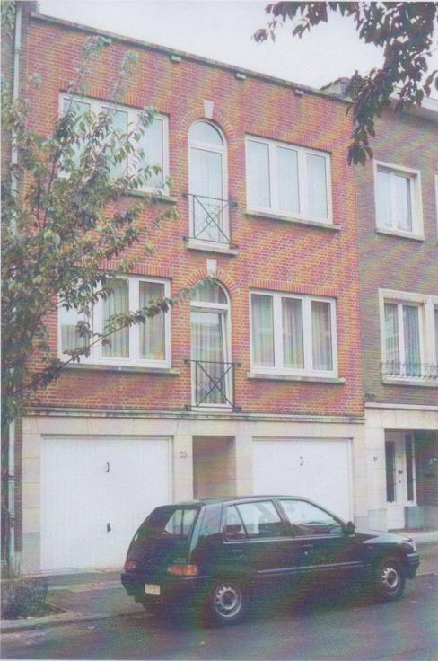 Appartement de 2façades à louerà Woluwe-St-Lambert auprix de 890€ - (6005398)