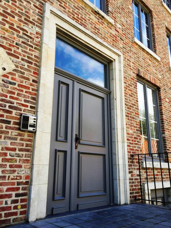 Appartement de 3façades à louerà Tirlemont auprix de 765€ - (6006208)