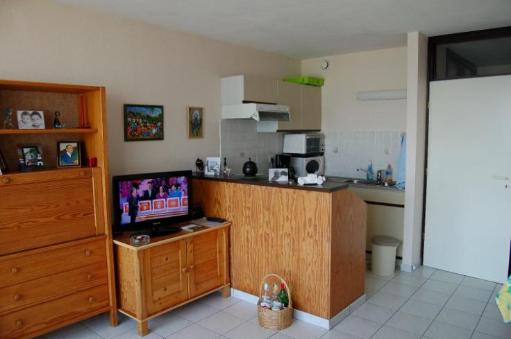 Belgique : locationde vacances -Appartement au prixde 0€ -(6009592)