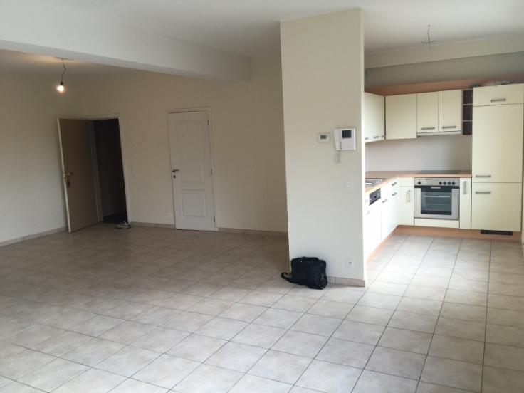 Duplex de 1façade à louerà Namur auprix de 645€ - (6026896)
