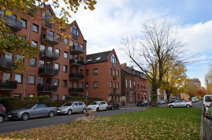 Appartement de 1façade à louerà Mons auprix de 695€ - (6031846)