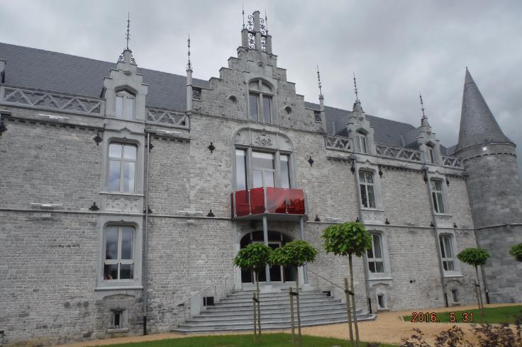 Appartement van 2gevels te huurte Seilles voor700 € -(6033068)