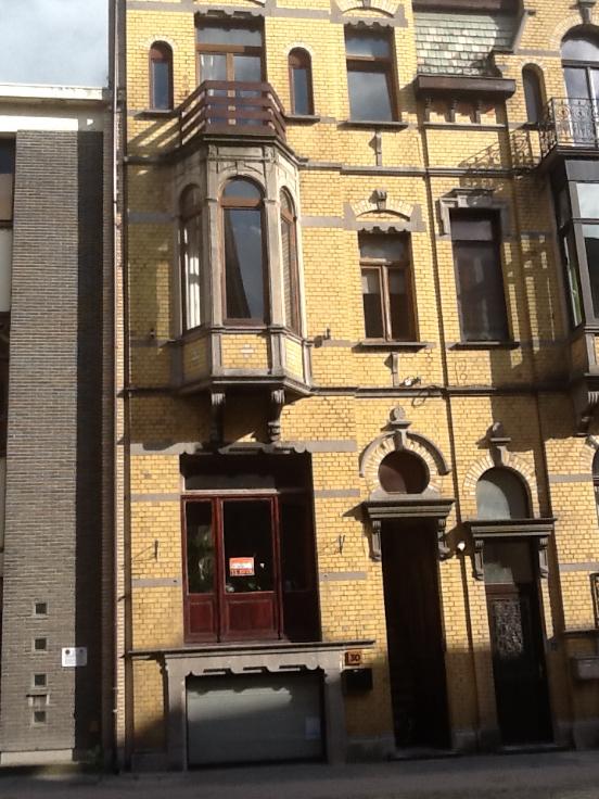 Appartement de 1façade à louerà Ostende auprix de 600€ - (6033281)