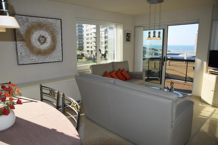 Belgique : vakantiewoning- Appartement voor0€ - (6034122)