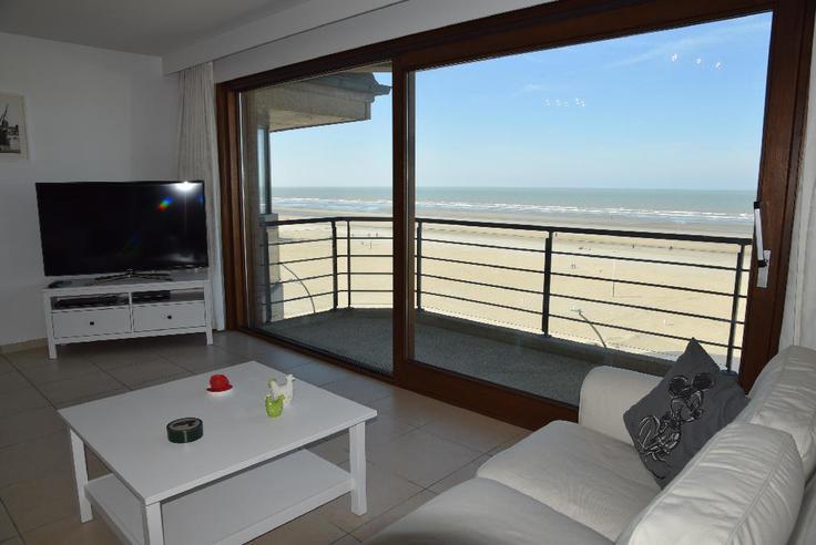 Belgique : vakantiewoning- Appartement voor0€ - (6034126)