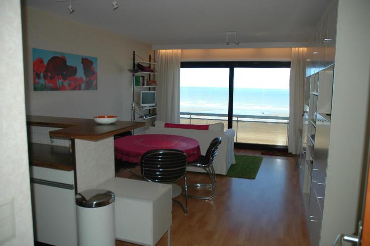 Belgique : vakantiewoning- Flat/Studio voor0€ - (6034130)