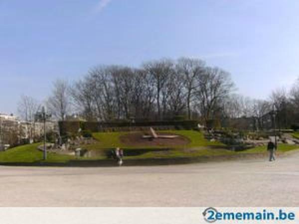 Belgique : locationde vacances -Appartement au prixde 0€ -(6036956)